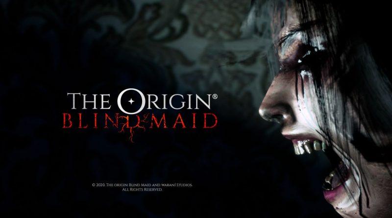 The Origin: Blind Maid