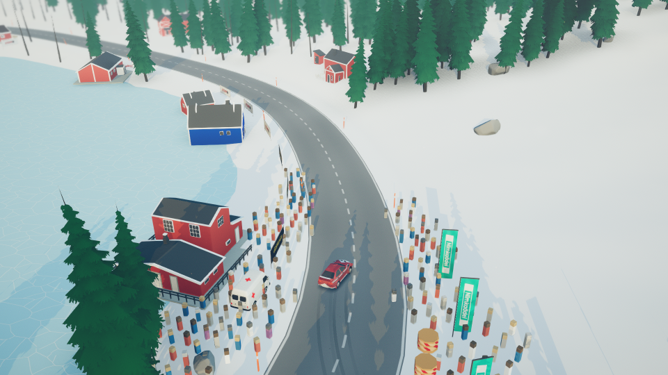 CGCReviews: art of rally 11