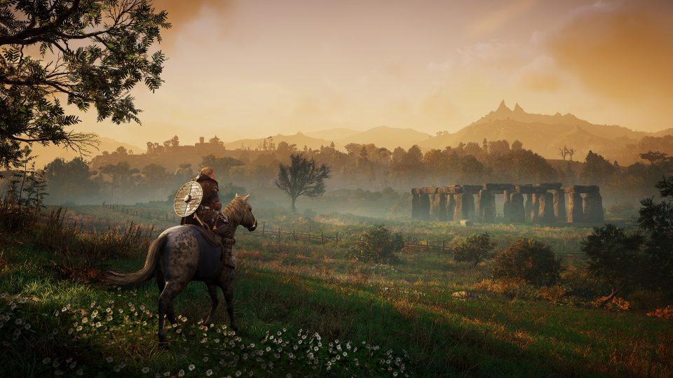 Assassin's Creed Valhalla, nuovi trailer, gameplay e screenshot 6