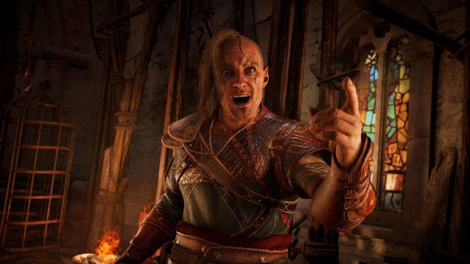 Assassin's Creed Valhalla, nuovi trailer, gameplay e screenshot 9