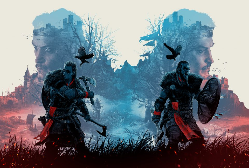 Assassin's Creed Valhalla, nuovi trailer, gameplay e screenshot 15