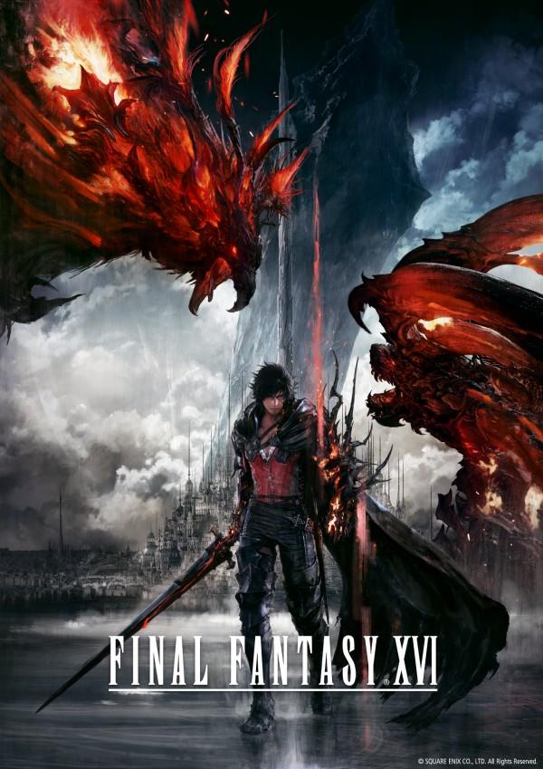 Final Fantasy XVI, apre il sito teaser con tante novità 1