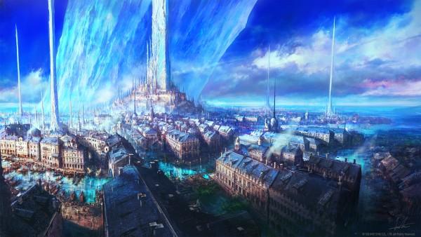 Final Fantasy XVI, apre il sito teaser con tante novità 2