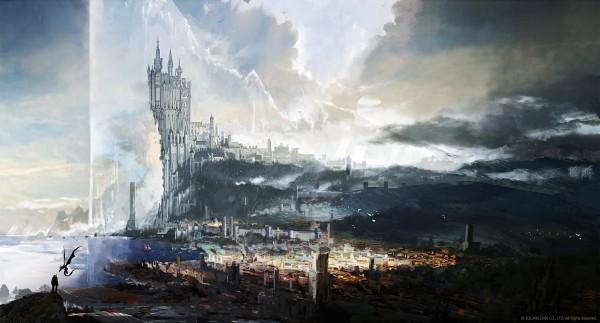 Final Fantasy XVI, apre il sito teaser con tante novità 3