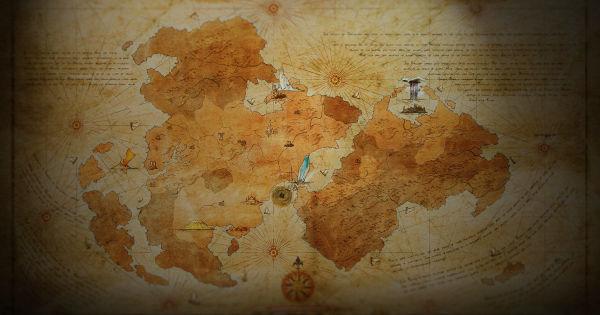 Final Fantasy XVI, apre il sito teaser con tante novità 5