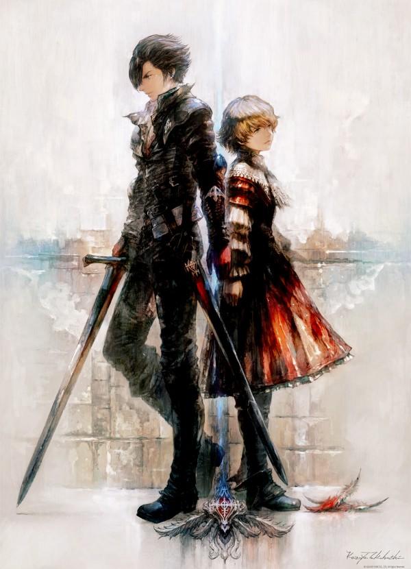 Final Fantasy XVI, apre il sito teaser con tante novità 12