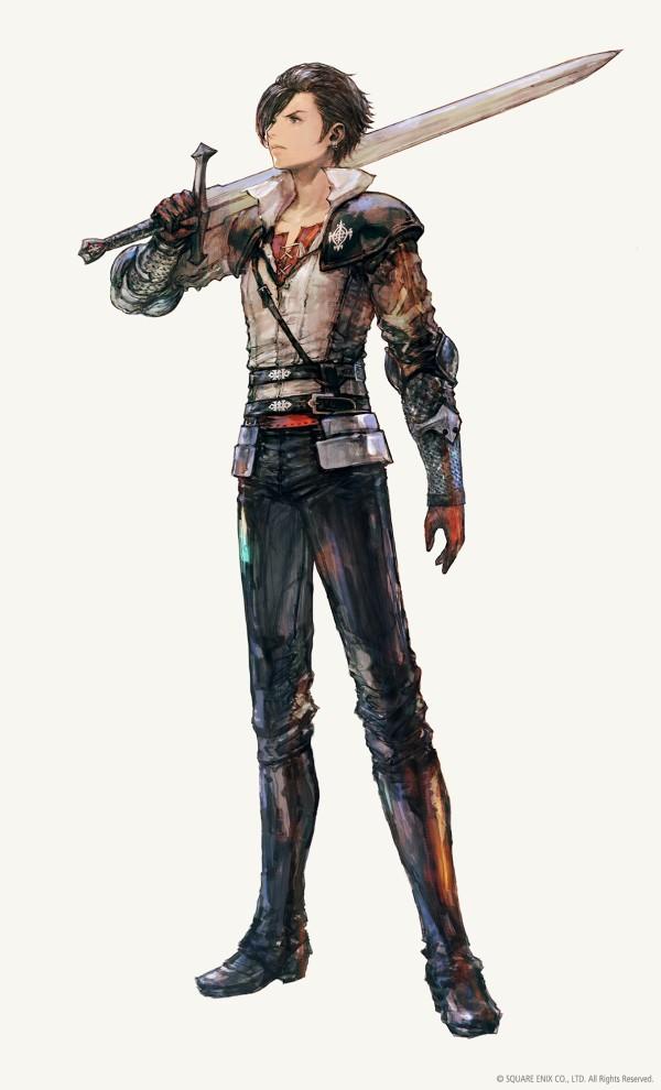 Final Fantasy XVI, apre il sito teaser con tante novità 13
