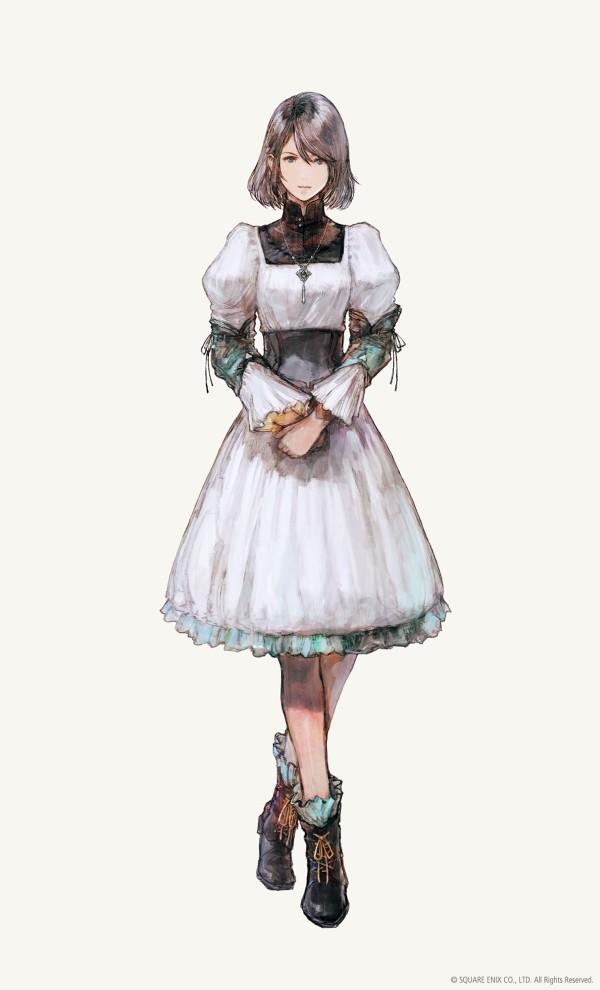 Final Fantasy XVI, apre il sito teaser con tante novità 15