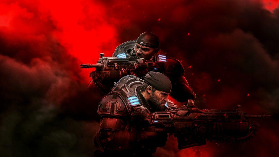 Gears 5 si mostra su Xbox Series con un trailer 6