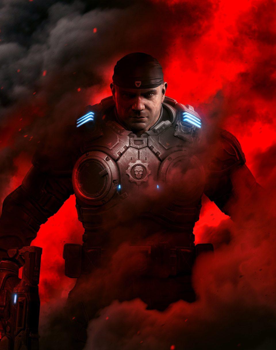Gears 5 si mostra su Xbox Series con un trailer 7