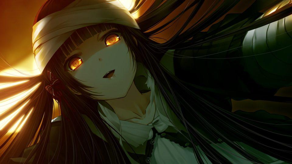 Iwaihime in uscita su PC il 23 Ottobre 4
