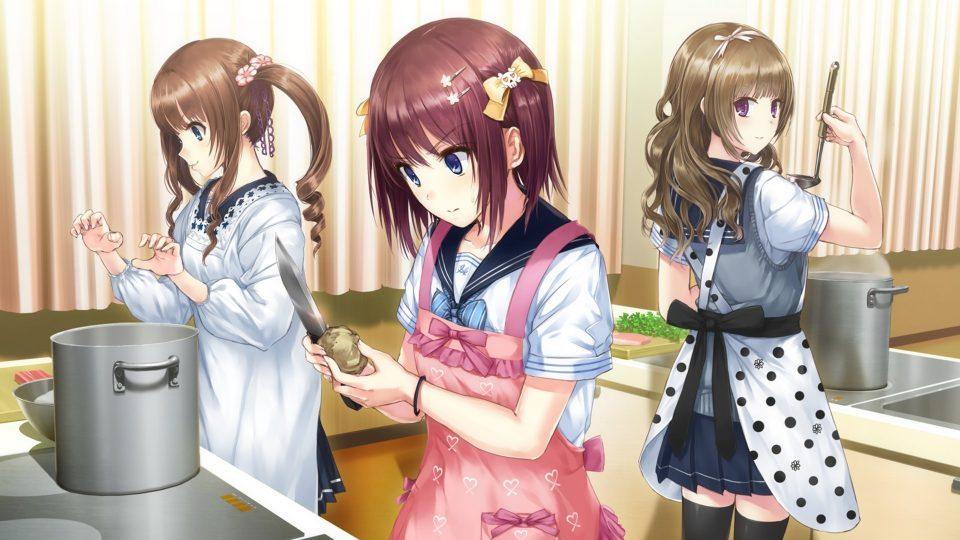 Iwaihime in uscita su PC il 23 Ottobre 5