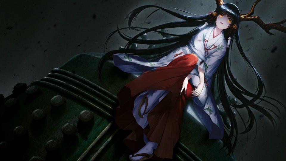 Iwaihime in uscita su PC il 23 Ottobre 11