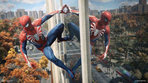 Marvel's Spider-Man: Remastered, primo gameplay e dettagli 1