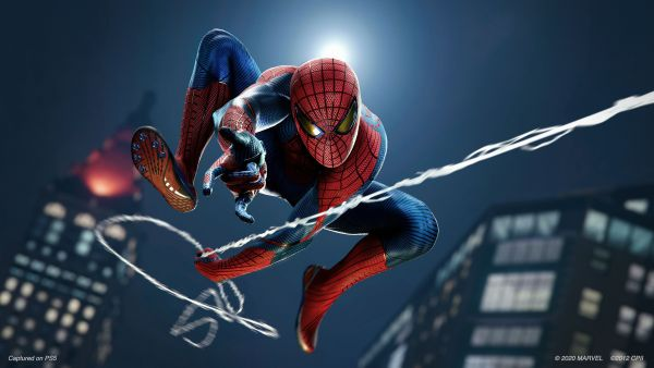 Marvel's Spider-Man: Remastered, primo gameplay e dettagli 3