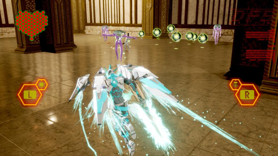 No More Heroes III riceve nuovi screenshot 3