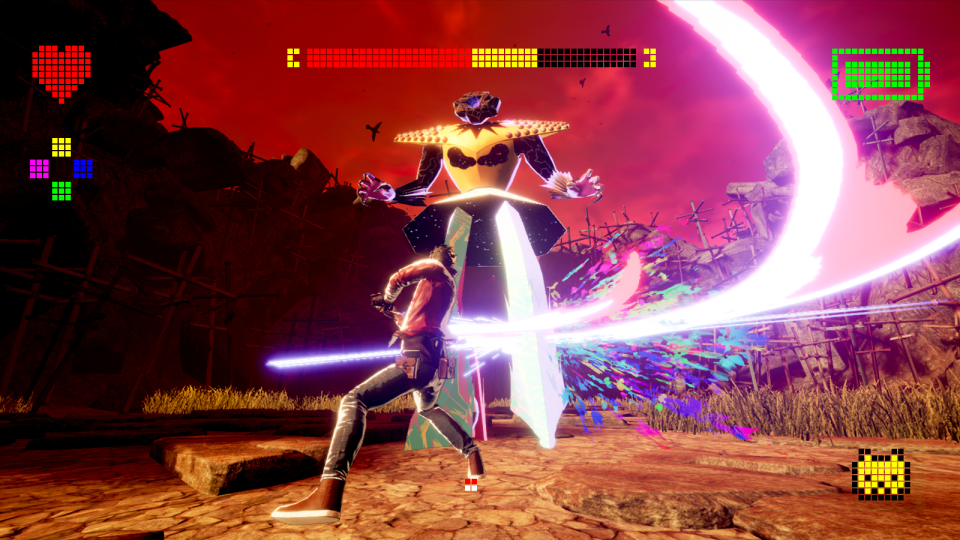 No More Heroes III riceve nuovi screenshot 4