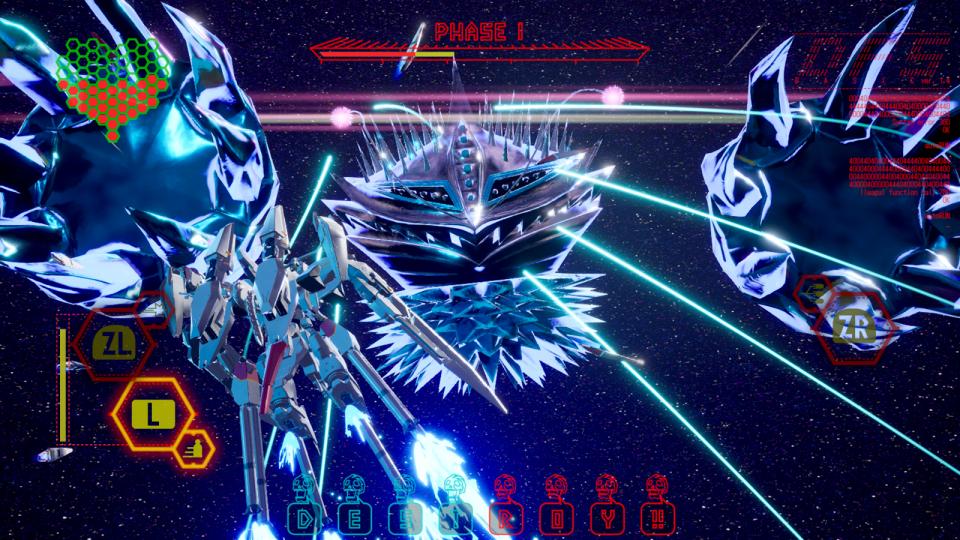 No More Heroes III riceve nuovi screenshot 5