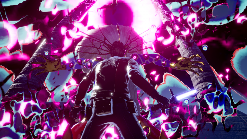 No More Heroes III riceve nuovi screenshot 6