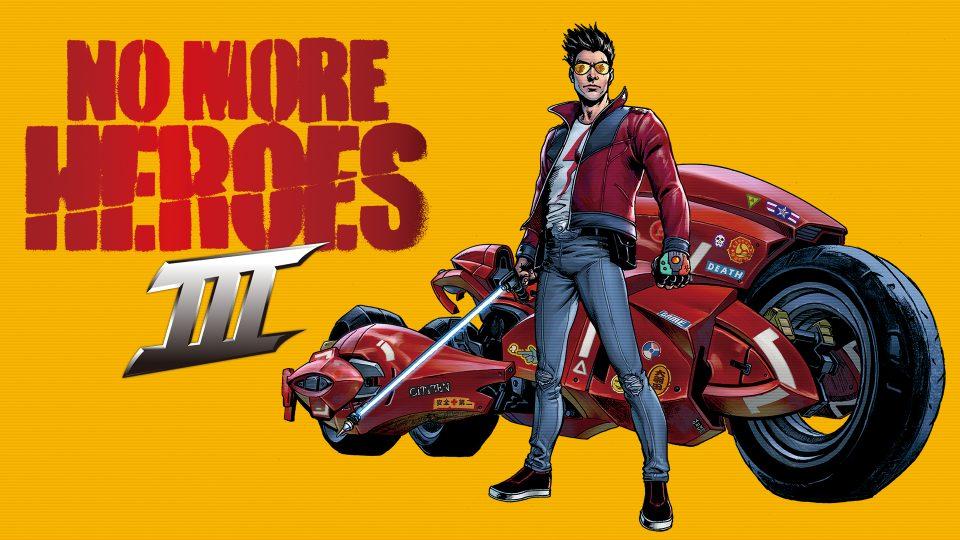 No More Heroes III riceve nuovi screenshot 7
