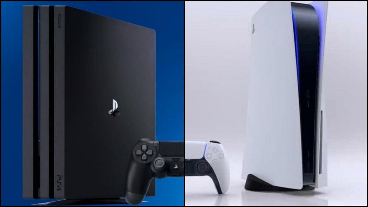 PS5 / PS4