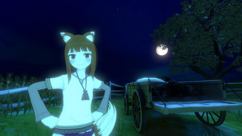 Spice and Wolf VR 2, arrivano il teaser e alcuni screenshot 6