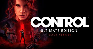 Control Ultimate Edition - Cloud Version