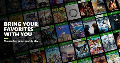Xbox Series Retrocompatibilità