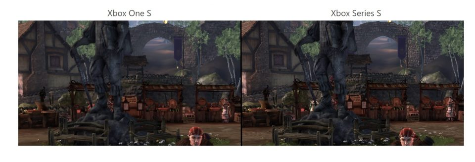 Xbox Series, retrocompatibilità in tutti i dettagli 2