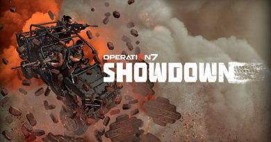 Operation7: Showdown