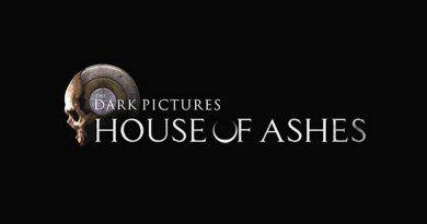 The Dark Pictures Anthology: House of Ashes