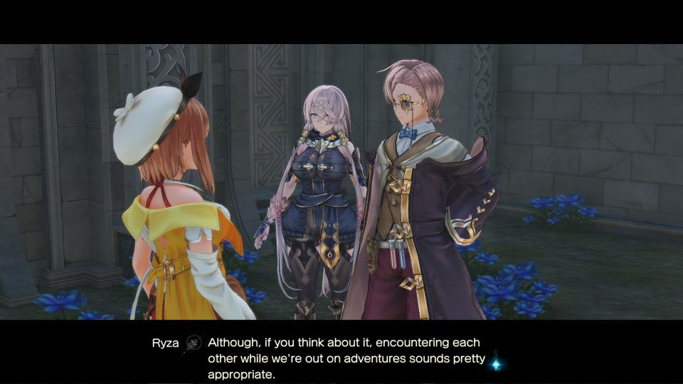 Atelier Ryza 2: Lost Legends & the Secret Fairy svela nuovi dettagli 10