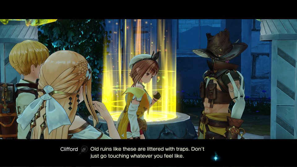 Atelier Ryza 2: Lost Legends & the Secret Fairy svela nuovi dettagli 11