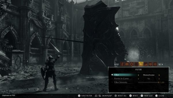 Demon's Souls, il remake si mostra nel character creator 5