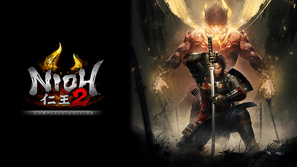 Nioh Collection annunciato per PS5; Nioh 2 - The Complete Edition in arrivo su PS4 e PC 2