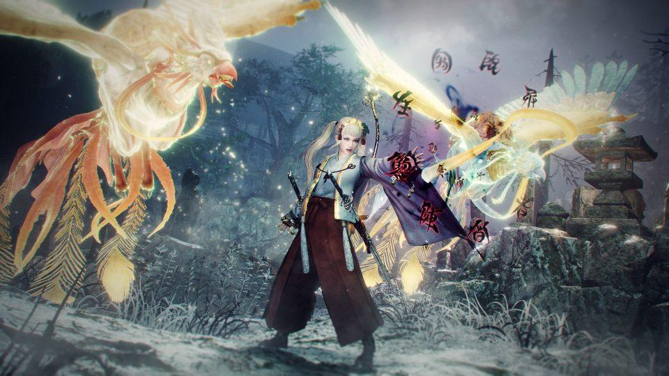 Nioh Collection annunciato per PS5; Nioh 2 - The Complete Edition in arrivo su PS4 e PC 9