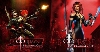 BloodRayne 1 e 2