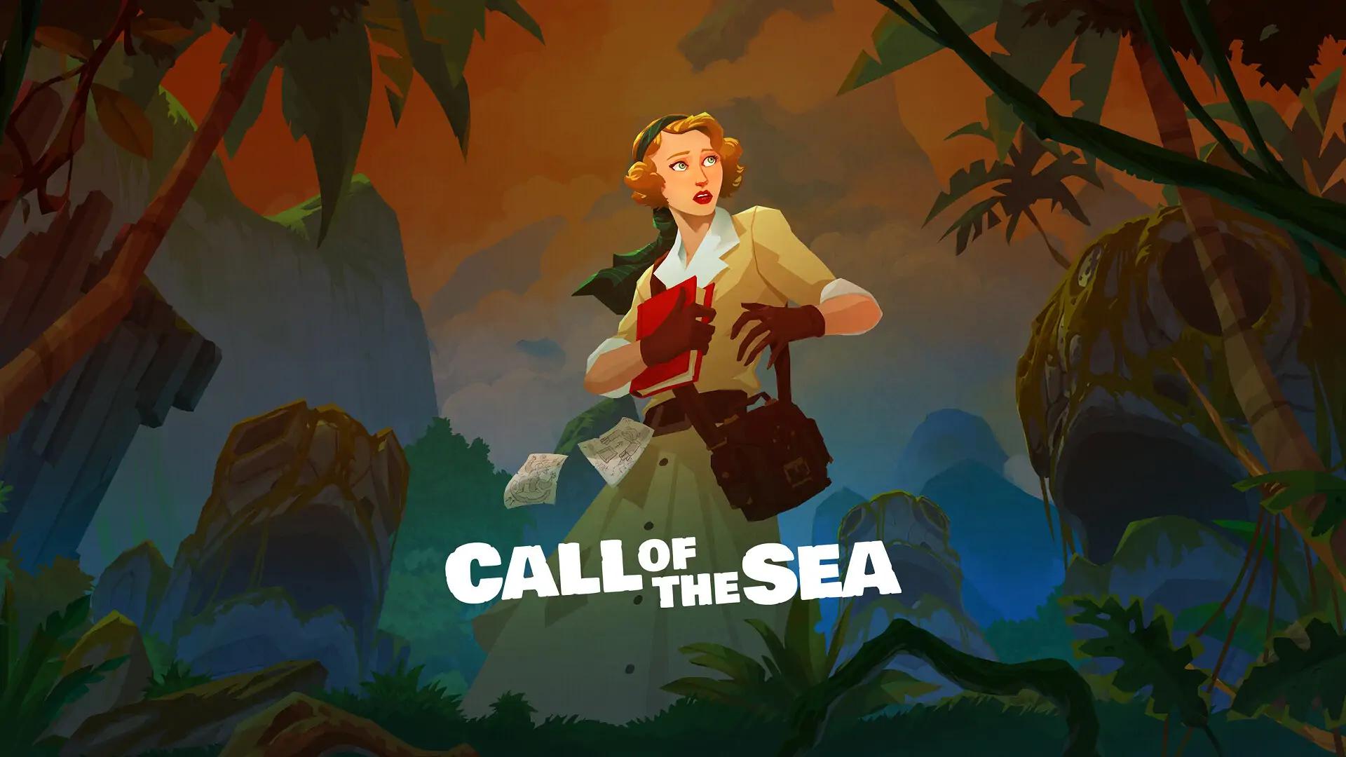 Call of the Sea in uscita l'8 Dicembre