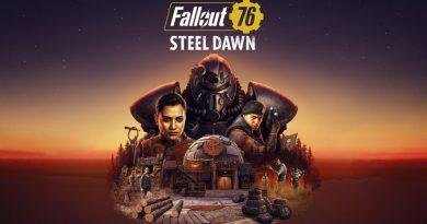 Fallout 76: Steel Dawn