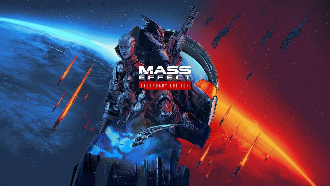 Mass Effect Legendary Edition annunciata per PS4, Xbox One e PC