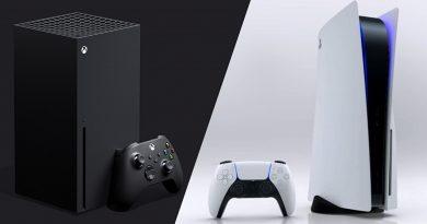 PS5 e Xbox Series