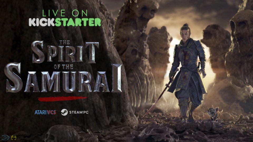 The Spirit of the Samurai