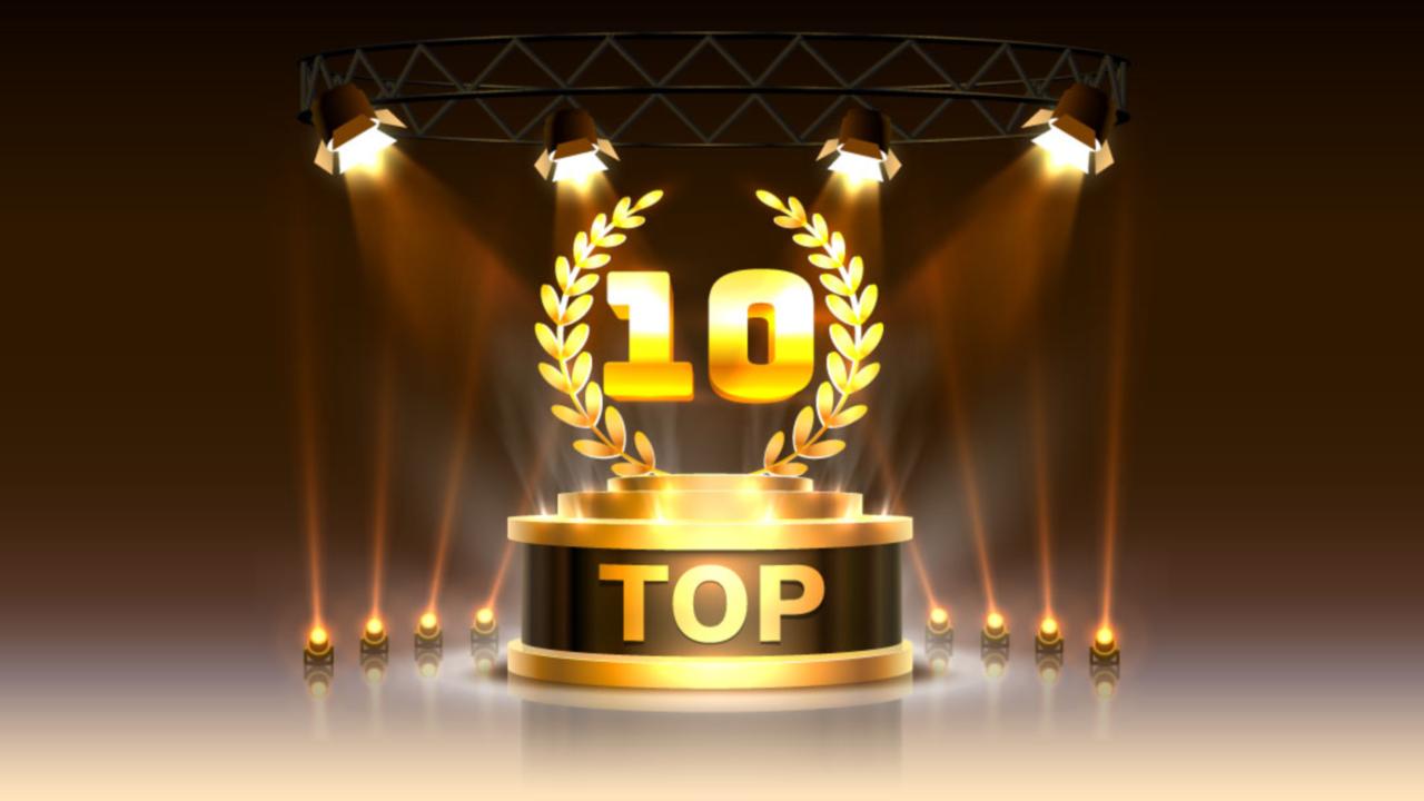 Top 10 Uscite Giochi 2020