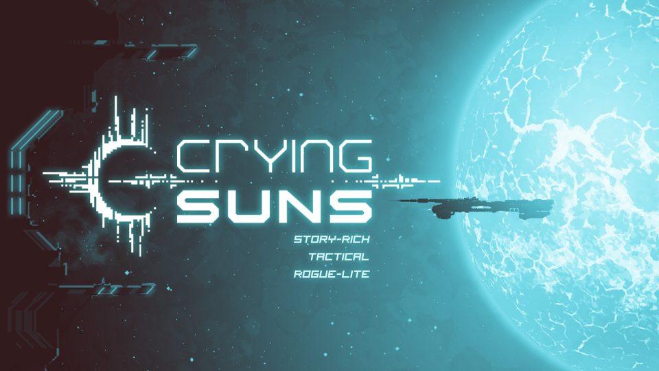 Crying Suns