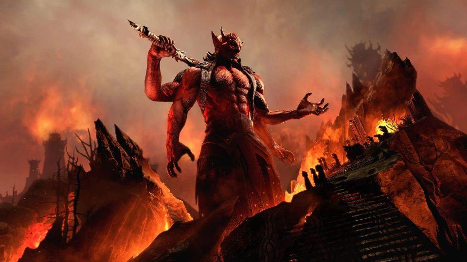 The Elder Scrolls Online: Blackwood disponibile l'1 Giugno su PC e Stadia, 8 Giugno su PS4 e Xbox One 1