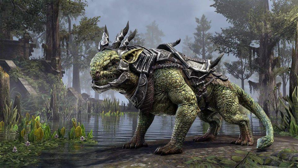 The Elder Scrolls Online: Blackwood disponibile l'1 Giugno su PC e Stadia, 8 Giugno su PS4 e Xbox One 2