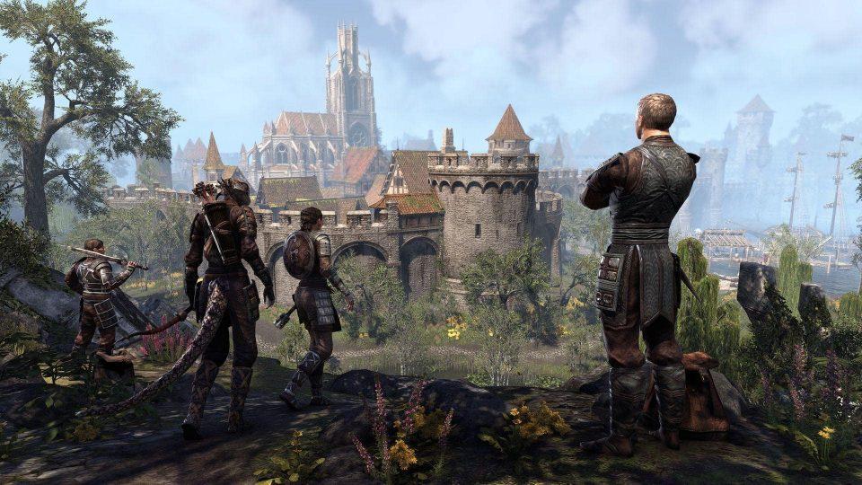 The Elder Scrolls Online: Blackwood disponibile l'1 Giugno su PC e Stadia, 8 Giugno su PS4 e Xbox One 5