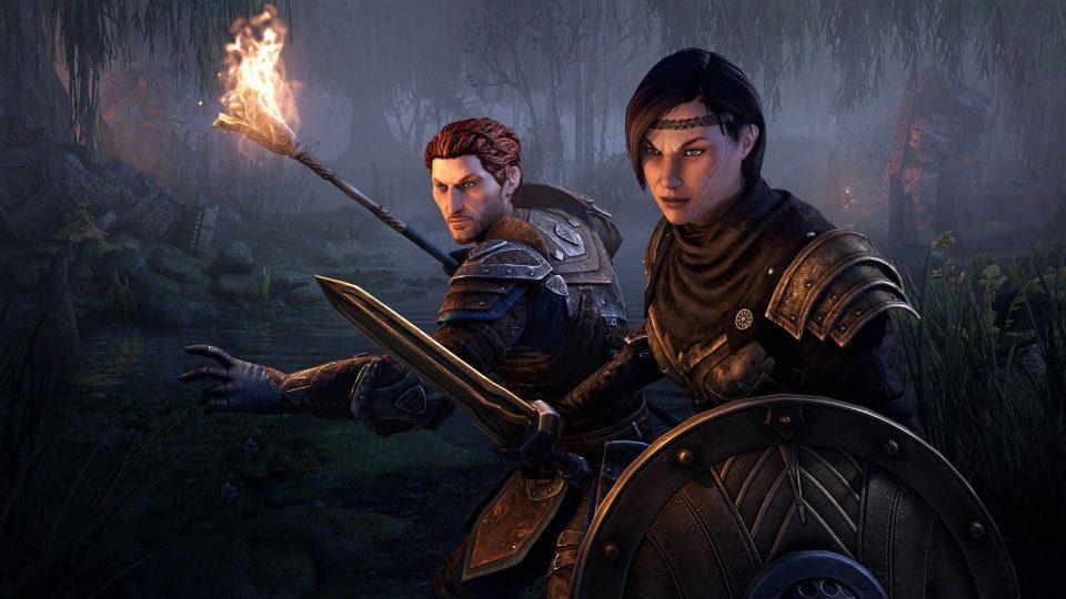 The Elder Scrolls Online: Blackwood disponibile l'1 Giugno su PC e Stadia, 8 Giugno su PS4 e Xbox One 6