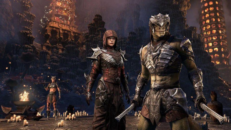 The Elder Scrolls Online: Blackwood disponibile l'1 Giugno su PC e Stadia, 8 Giugno su PS4 e Xbox One 7