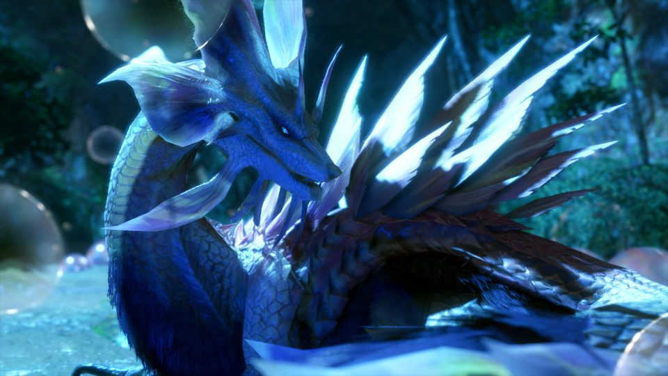 Monster Hunter Rise, demo e nuovo trailer 14